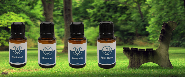 Best Pure Organic Essential Oils and Blends