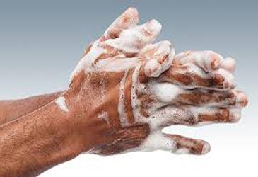 Antibacterial Sanitiser Hand Gel Hand Wash