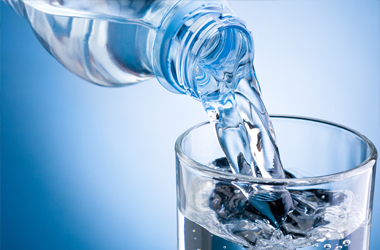 The Health Benefits of Oxygenated Water