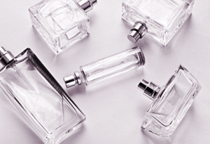 Customize a fragrance with your own logo GC perfumery
