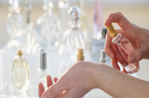 Natural Hand Crafted Fine Oil Fragrances and Perfumes
