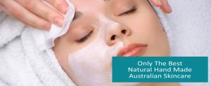 Best Natural Hand Made Australian Skincare LJOILS