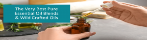 The Very Best Pure Essential Oil Blends Wild Crafted Oils L J Oils